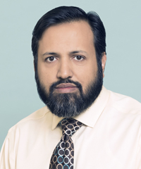 Provider photo for Syed Salahuddin
