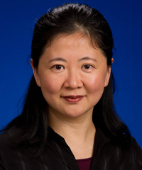 Provider photo for Dora Chin