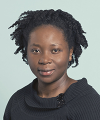 Provider photo for Isabella Ahanogbe