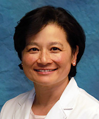 Provider photo for Jennifer Choy