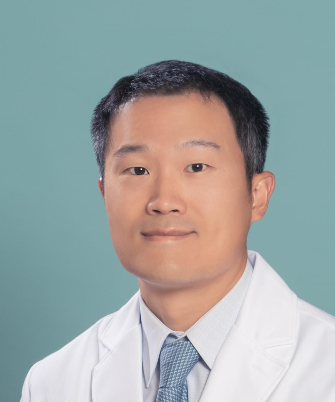 Provider photo for Alexander Choo