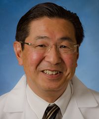 Provider photo for Clyde Ikeda