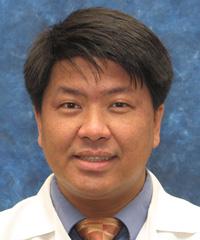 Provider photo for Michael Su