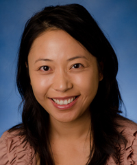 Provider photo for Lillian Tseng