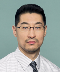 Provider photo for Paul Yu