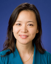 Provider photo for Alana Zhou