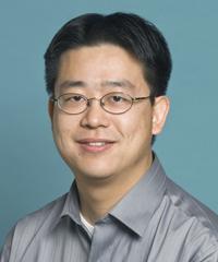 Provider photo for Andrew Peng