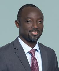 Provider photo for James Owusu