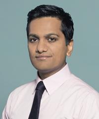 Provider photo for Nirnimesh Pandey