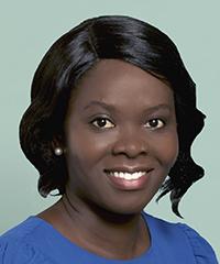 Provider photo for Deborah Alema-Mensah