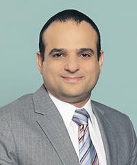 Provider photo for Khaled Madi