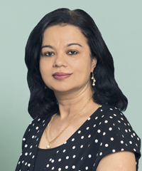 Provider photo for Sharmila Aryal