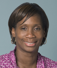 Provider photo for Shillena Peters