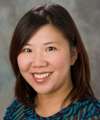 Provider photo for Melissa Yvette Liu