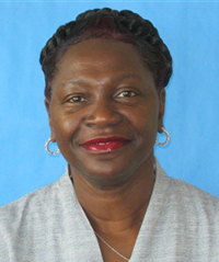Provider photo for Beverley Waldron