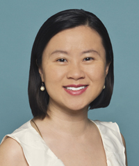 Provider photo for Connie Liang