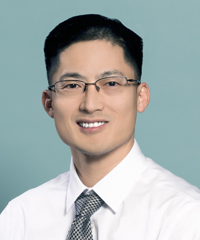 Provider photo for Wilbur Chang