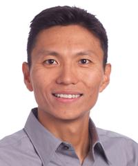 Provider photo for Zhen Zhou Feng
